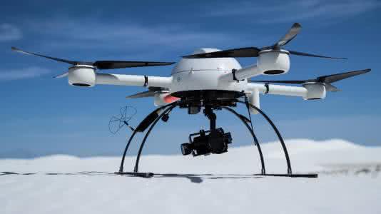 目前飞行速度最快的无人机有哪些?