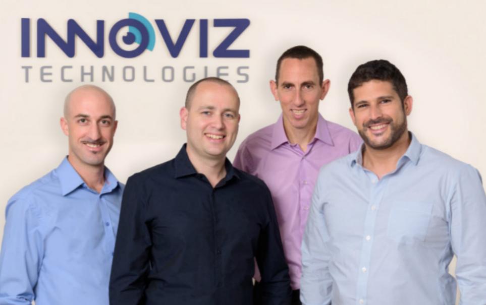 以色列创企Innoviz获1.32亿美元C轮融资,生产固态激光雷达