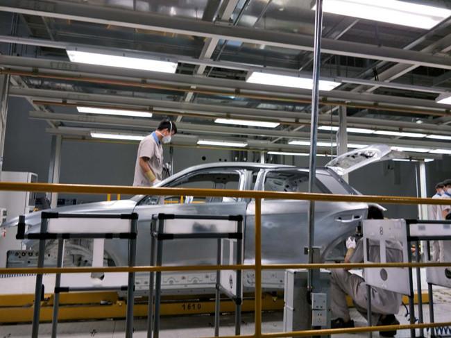 一汽大众佛山分公司这边的工厂用的激光主要数量大概还有类型有哪些?