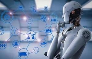 韩报告:中国机器人产业崛起 价格竞争力势不可挡