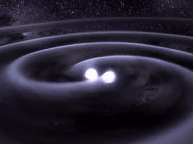 激光干涉引力波天文台(LIGO)与Virgo干涉仪重新开始寻找引力波