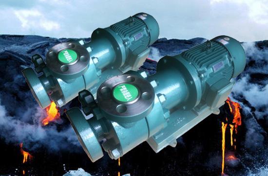 咬定青山不放松,上海家耐高温磁力泵创造卓越品牌
