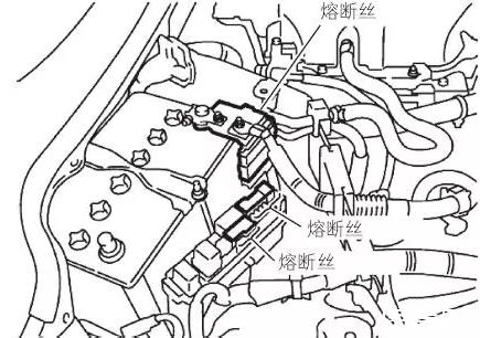怎样看汽车电路图?细说汽车电路图的种类