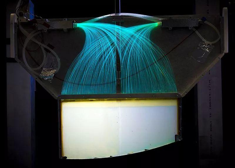 美国超冷中子实验将准确测量中子寿命 破解宇宙起源