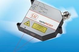 激光位移传感技术解析 工业激光传感新方案