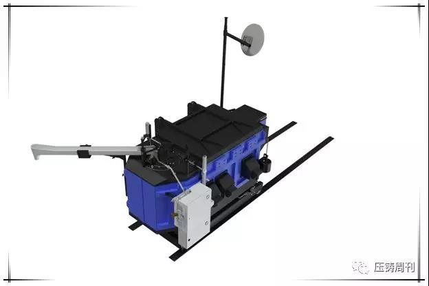 老式dti╠5型仪器电路