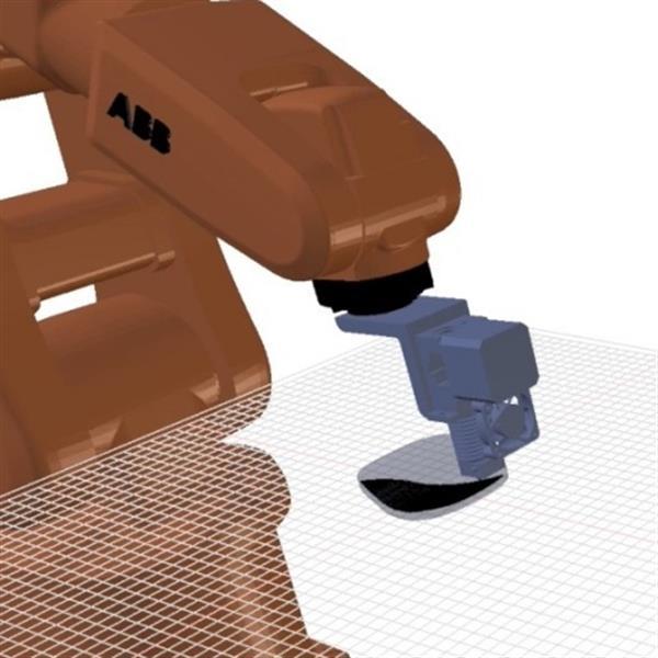 FCTUC与挪威SINTEF合作开发新型6轴金属3D打印机,可从任何角度和平面制造零件