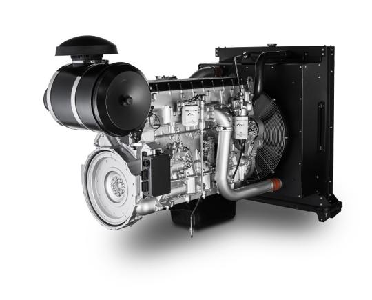 菲亚特动力科技发电应用发动机