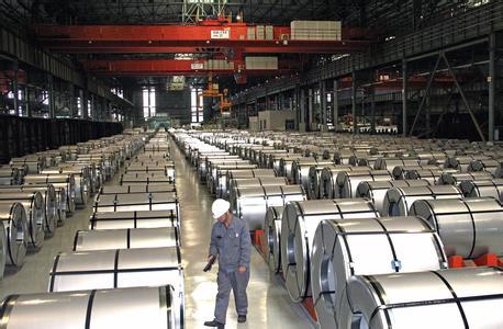 曾经的钢铁巨头蒂森克虏伯成为唯一入选的工业集团.