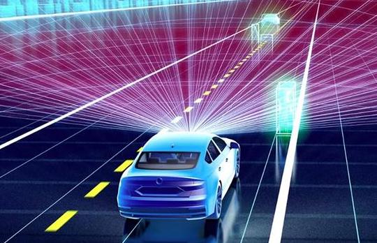 Lumotive推出固态激光雷达技术 低成本高性能