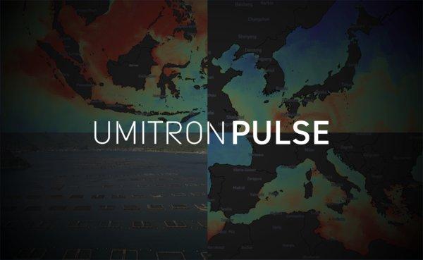 UMITRON PULSE将成为新的水产养殖海洋卫星数据服务