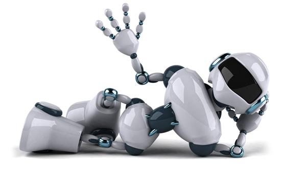 机器人轴数决定自由度,六轴机器人应用最为广泛