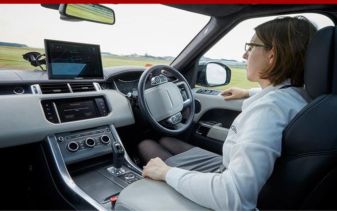 自动驾驶汽车安全上路的前提
