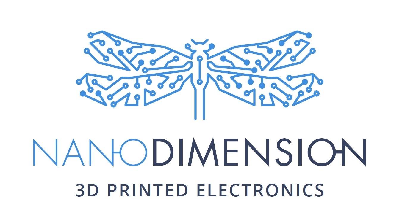 nano dimension和震旦集团战略合作,共同开发电路板3d