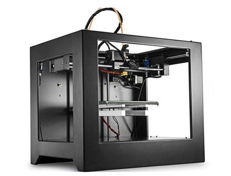 3d打印机的技术原理与特点