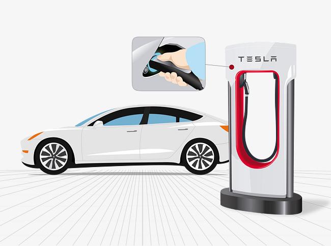 电动车及技术展上的充电桩汇总_最新动态_汽车_终端