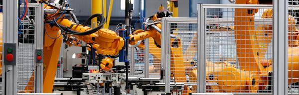质量向左,低价向右:低端机器人市场自嗨状态,高端市场稳步向前