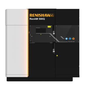 RenAM 500Q多激光增材制造系统