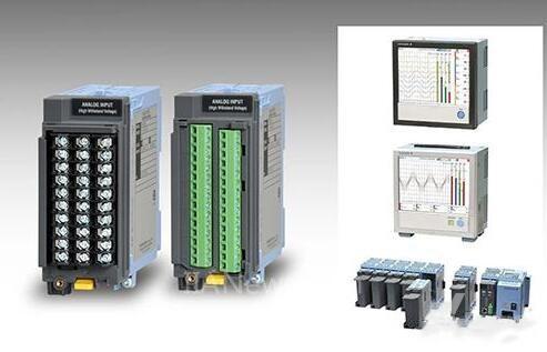 横河电机开发高压模拟输入模块,加入oprextm数据采集产品阵容