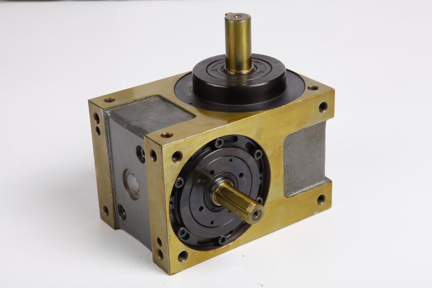 照片分割器_凸轮分割器38DS_行讯数控自动化金属加工网