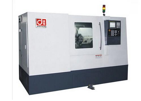 数控车床产品信息 中国金属加工网