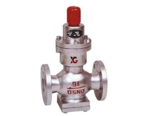消防,工业给水系统的迅猛发展,作为其中必要配件的波纹管减压阀越图片