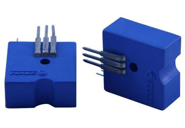 如电流互感器,电压互感器,电阻取样与光隔离耦合电路等和霍尔电流传感