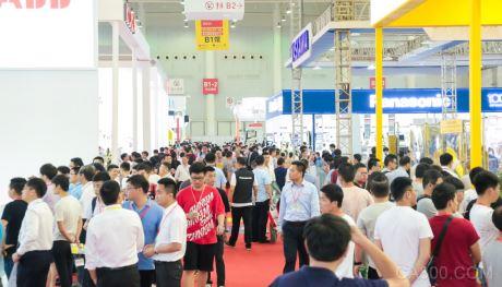 中国(华南)国际机器人与自动化展,华南展