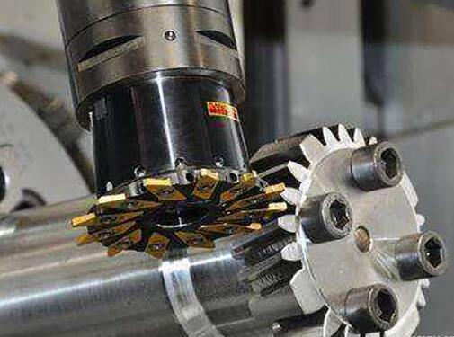 深孔加工过程中刀具的常见问题