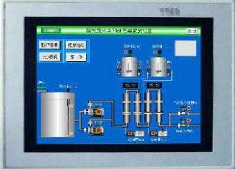 HMI(人机界面)工业自动化中最前沿的解决方案
