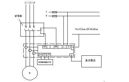ARD智能电动机控制器在工业生产过程控制中的应用