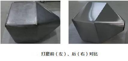 长砂带磨床的特点,提升钣金行业打磨工艺效率与效果