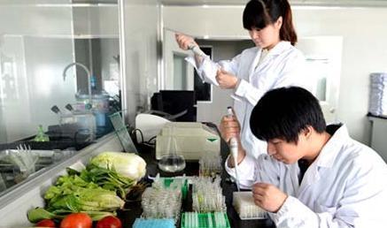 京津冀食品检验检测技术创新联盟成立 将开展深度技术合作