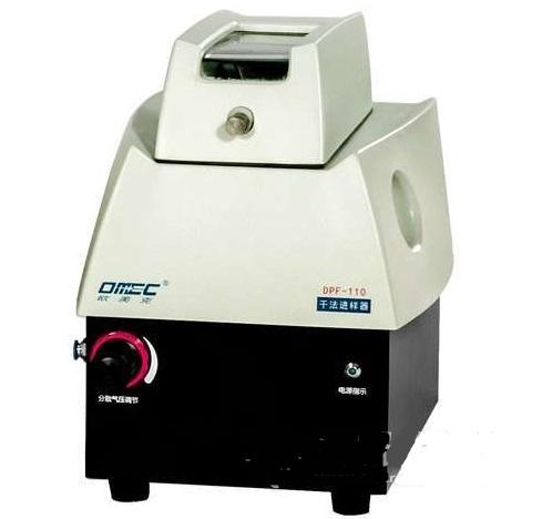 欧美克发布新品激光粒度仪 让涂料干法检测行云流水