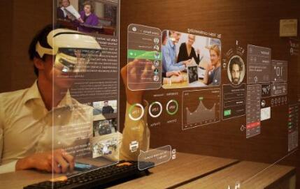 人机交互的方式有哪些?浅谈未来的人机交互方式