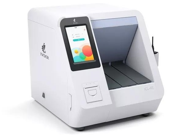 沃德生命全自动血栓弹力图检测可将标本处理效率提升6-8倍
