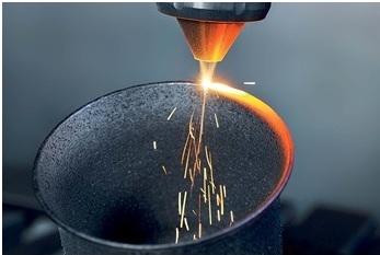 用增材制造技术提高泵阀生产效率及性能