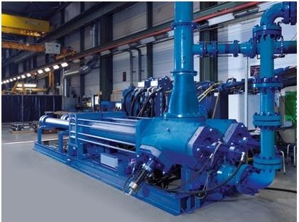 多级离心泵和容积泵选型指南