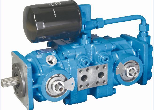 hpv2系列手动变量柱塞泵