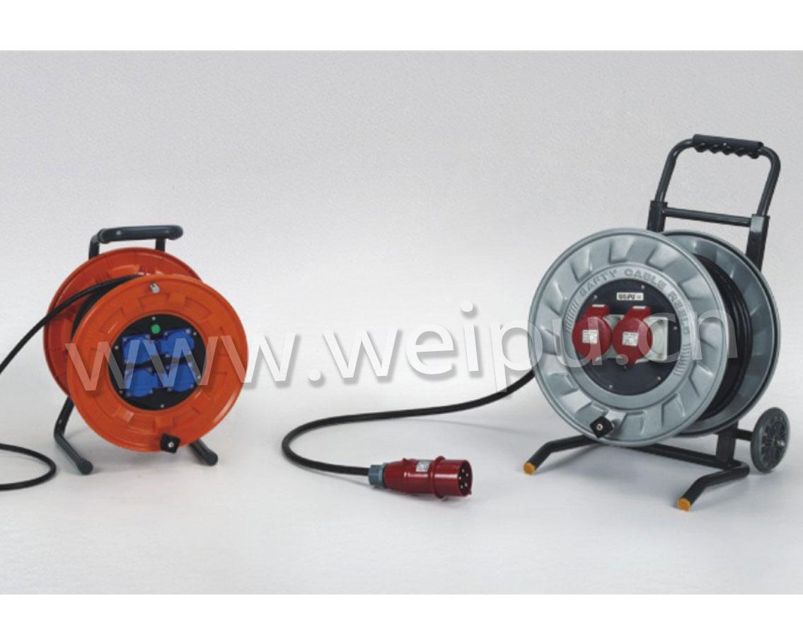 威浦TYP系列|线盘插座配电箱|IP44